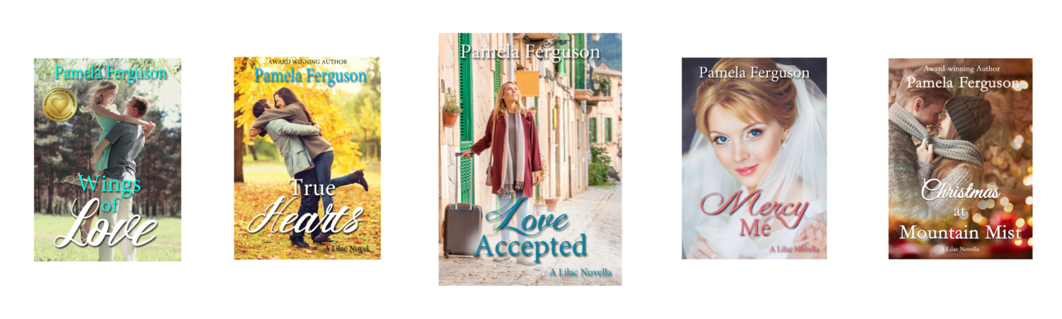 Audiobook for Love Accepted