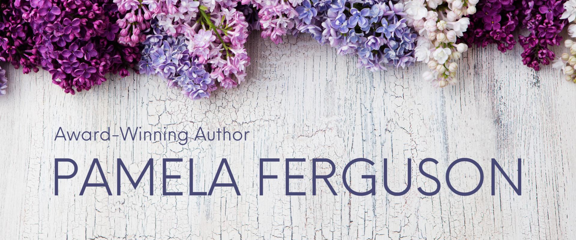 Pamela Ferguson